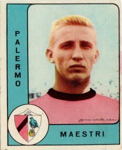 Maestri 1961-1962