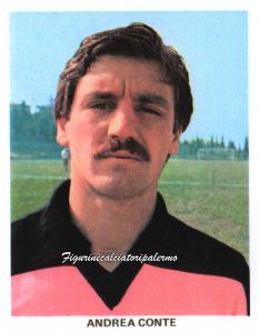 Andrea Conte 1978-1979