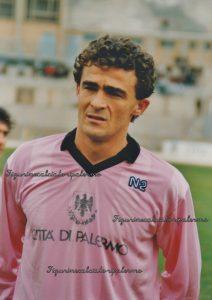 Auteri Gaetano 1988-1990