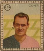 Bea figurine stadio 1948-1949 Milani