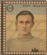 Bea figurine stadio 1948-1949 Von Mayer