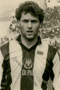 Palermo Calcio Roberto Biffi