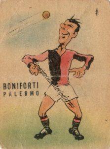 Boniforti 1947-1948 Fidass