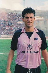 Bucciarelli Fabbrizio 1988-1995