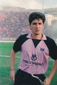 Butti Maria Giuseppe 1988-1989