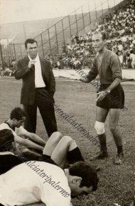 Camillo Achilli 1966-1967