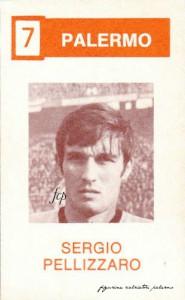 Carte da gioco Nuzzi 1969-1970 Pellizzaro