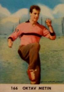 Castello 1961-1962 Metin