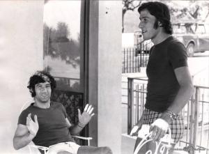 Erminio Favalli e Toto' Vullo