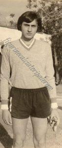 Foto Palermo Calcio Trapani Antonino 1974-1975