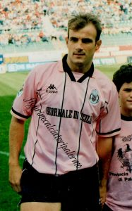Francesco Galeoto 1992-1993 e 1995