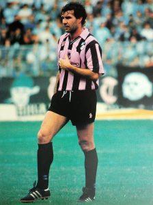 Lunerti Giorgio 1990-92