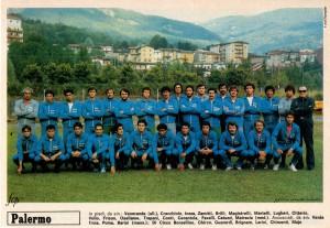 Palermo 1977-1978