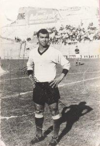 Palermo Calcio 1958-1959 Simone Caruso
