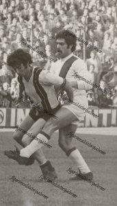 Palermo Calcio 1973-1974 Erminio Favalli Palermo Reggiana 2-2