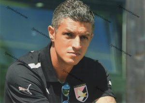 Palermo Calcio 2008-2013 Igor Budan