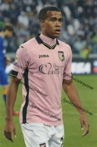 Palermo Calcio 2014-2017 Robin Quaison