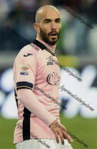 Palermo Calcio Enzo Maresca 2014-2016
