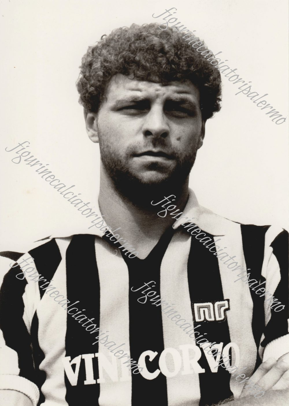 Palermo Calcio Francesco La Rosa 1983-1984