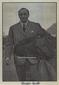 Palermo calcio 1942-1948 Giuseppe Agnello