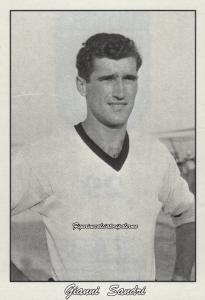 Palermo calcio 1955-1963 Gianni Sandri