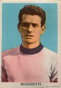 Rasa 1961-1962 Benedetti