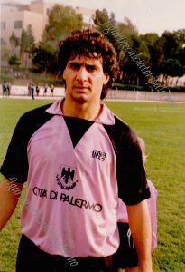 Santino Nuccio 1988-1989
