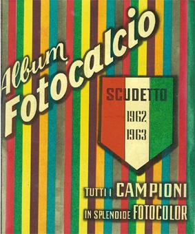 album fotocalcio 1962-63_filateliche