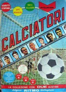 album ritmo caltagirone 1968-1969