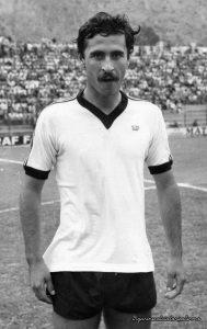 Felice Vermiglio 1978-1979