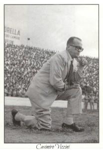 figurine calciatori palermo 1957-1958 Casimiro Vizzini
