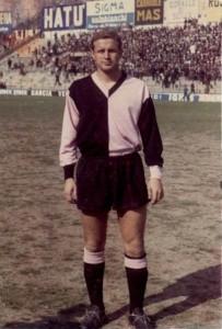 figurine calciatori palermo 1964-1965 Mario Cipollato