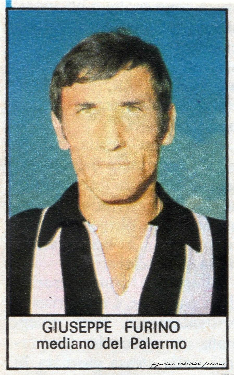 figurine-calciatori-palermo-1968-1969 Furino