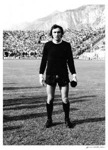 figurine calciatori palermo 1973-1974 Sergio Girardi