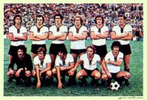Figurine calciatori palermo 1975-1976 Squadra Edis