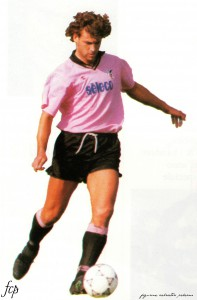 figurine calciatori palermo 1991-1992 Biffi