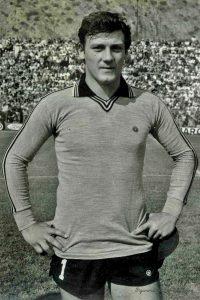 Lorenzo Frison 1975-1981