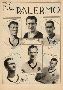 Palermo Calcio 1934-1935