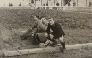 Palermo Calcio 1949-1950 serie A