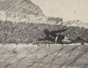 Palermo Calcio 1955-1958 Elio Angelini