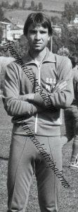 Palermo Calcio 1977-1978 Giuseppe Puma