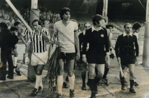 Palermo Calcio 1978-1979 Finale Coppa Italia