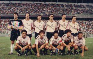 Palermo Calcio 1990-1991