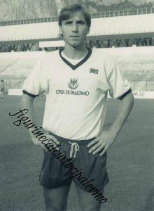 Palermo Calcio Antonio Manicone 1987-1989