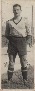 Palermo Calcio Bruno Castellani 1933-1936