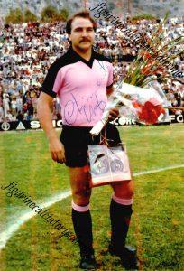 Palermo Calcio Vito Chimenti