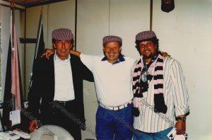Palermo Calcio Foschi Zamparini Baldini