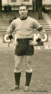 Santiago Vernazza 1957-1960
