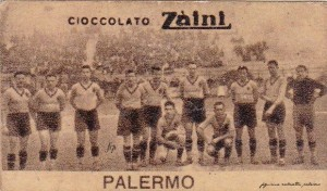 Zaini 1929-1930 Squadra