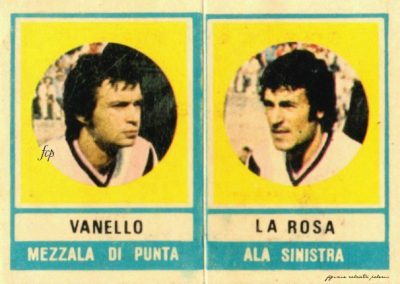 Lemm 1973-1974 Vanello-La Rosa